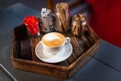 Delicious Cuppaccino